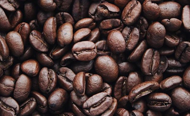 Coffee one liners go great with a coffee.