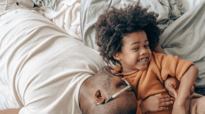 Words of wisdom for new parents remind us how amazing parenthood is.