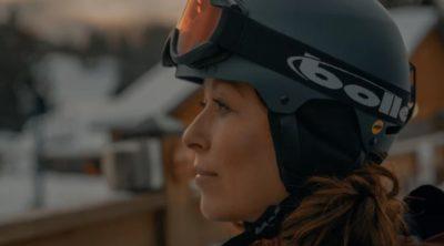 Women in Sports Skiier